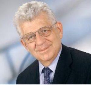 Prof. Herbert Mang